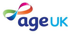 Age UK logo